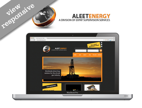 Website - Aleet